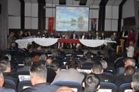 İMALATHANE - Karacasu 2020 Yılına Projelerle Giriyor