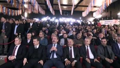 Özhaseki Açıklaması 'CHP'li Belediyeler 11 Bin 718 Kişiyi İşten Çıkardı'