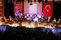 SES SANATÇISI - 'Şifa Veren Sesler'den Yeni Yıla Merhaba Konseri