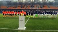 DEMBA BA - Süper Lig Açıklaması Medipol Başakşehir Açıklaması 4 - Kasımpaşa Açıklaması 0 (İlk Yarı)