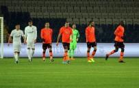 DEMBA BA - Süper Lig Açıklaması Medipol Başakşehir Açıklaması 5 - Kasımpaşa Açıklaması 1 (Maç Sonucu)