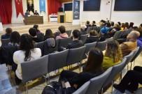 MIMAR SINAN GÜZEL SANATLAR ÜNIVERSITESI - Tepebaşı'nda 'İktidar Ve Adalet' Söyleşisi