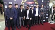 ALİ İHSAN YAVUZ - TMF 'Şampiyonlar Ödül Töreni' Yapıldı