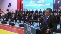 ATATÜRK SPOR SALONU - TÜGVA Genel Başkanı Eminoğlu'dan 'Yerli Otomobil' Yorumu