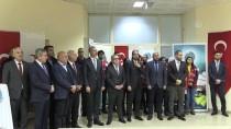 YıLMAZ ŞIMŞEK - Üniversite Yerleşkesinde 'Kızılay Niğde Butik' Açıldı