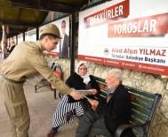 MINBER - Atatürk'ün İlk Gazetesi 'Minber' Toroslar'da Yeniden Hayat Buldu