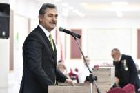 ZIYA POLAT - Başkan Köse Şehit Yakınları Ve Gazilerle Kahvaltıda Buluştu