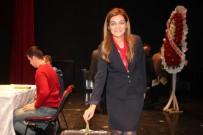 BILECIK MERKEZ - CHP Bilecik Merkez İlçeye Kadın Başkan