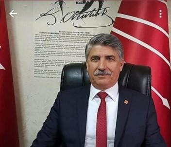 CHP Kırşehir Merkez İlçe Başkanlığında Doğan Yıldızhan Güven Tazeledi