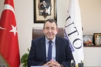 EFES - KUTO Başkanı Serdar Akdoğan 2019 Sezonunu Değerlendirdi