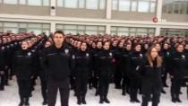 POLİS AKADEMİSİ - Polis Akademisi'nden 'İntikam Yemini Videosu' Açıklaması