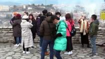 FATIH ÜRKMEZER - Safranbolu'daki Konaklar Ve Oteller Yılbaşı Tatilinde Dolacak