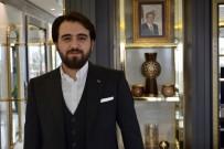 YERLİ İLAÇ - Sağlık Federasyonu Başkanı Dinç Açıklaması 'Türkiye Sağlık Alanında Öncü Olan Bir Ülke'