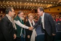 HAKKANIYET - Seçer, Şeb-İ Arus Törenine Katıldı