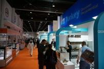 ABU DABI - Su Ürünleri Ve Hayvansal Mamuller Sektörünün Ana Pazarı Ortadoğu