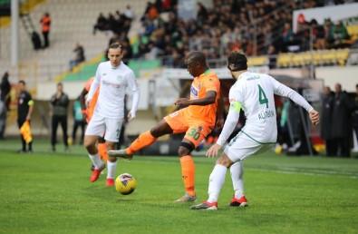 Süper Lig Açıklaması Alanyaspor Açıklaması 2 - Konyaspor Açıklaması 1 (Maç Sonucu)