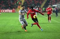 MEHMET ERDEM - Süper Lig Açıklaması Gaziantep FK Açıklaması 1 - Yeni Malatyaspor Açıklaması 1 (Maç Sonucu)