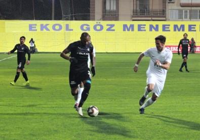 TFF 1. Lig Açıklaması Altay Açıklaması 0 - Giresunspor Açıklaması 0