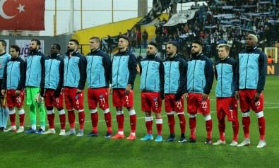 TFF 1. Lig Açıklaması İstanbulspor Açıklaması 0 - Adana Demirspor Açıklaması 2