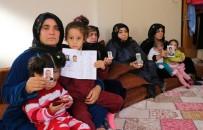 AHMET KAYA - 5 Akraba, Çalışmak İçin Gittikleri Irak'ta Cezaevine Düştü