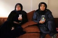 AHMET KAYA - 5 Akraba Irak'a Gitmişlerdi Açıklaması Aileleri Onlardan Haber Alamıyor