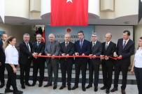 İCRA MÜDÜRLÜĞÜ - Antalya Yeni İcra Dairesinin Açılışı Yapıldı