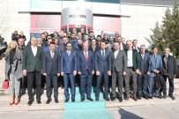 MUHTEŞEM YÜZYIL - 'Başrolde Ankara'