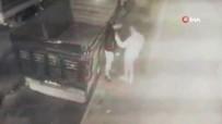 DOLAPDERE - Beyoğlu'nda Dehşet Anları Açıklaması Cebindeki Telefon İçin Defalarca Bıçaklandı