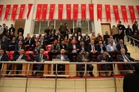 BILAL ERDOĞAN - Bilal Erdoğan Açıklaması 'Engelli Vatandaşlarımızın Olanakları Her Yıl Artacak'