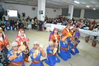 MUSTAFA ÖZDEMIR - Bozyazı'da 'Dünya Engelliler Günü' Çeşitli Etkinliklerle Kutlandı