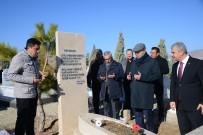 MUHARREM ERTAŞ - Halk Ozanı Muharrem Ertaş, 35. Ölüm Yıl Dönümünde Anılıyor