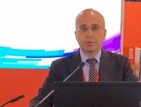 OXFORD - İngiliz Tıp Birliği'nden Prof. Dr. Bülent Görenek'e Ödül