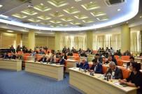 PIR SULTAN ABDAL - Kepez'e Ek Bütçe Onaylandı