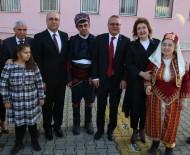 MURAT CEYLAN - Manisa'da Engelli Bireyler Hünerleriyle Beğeni Topladı
