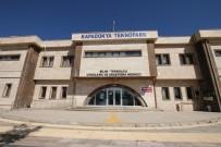 NEVÜ Kapadokya Teknopark'tan 'Çanak Çömlek Çamuru Üretim Tesisi' Müjdesi