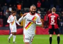 EREN DERDIYOK - Ziraat Türkiye Kupası Açıklaması Fatih Karagümrük Açıklaması 1 - Göztepe Açıklaması 2 (Maç Sonucu)