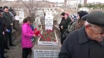 MEHMET ERDEM - 'Aşık Sefil Selimi' Mezarı Başında Anıldı