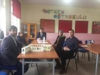 MURAT ŞAHIN - Aslanapa'da DÖGEP Toplantısı
