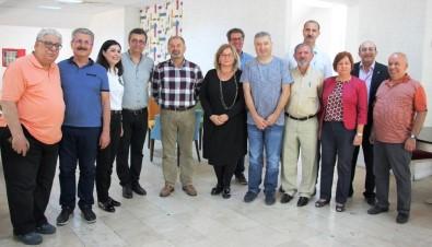 Aydın Tabip Odası, İzmir'deki Çifte Cinayeti Kınadı