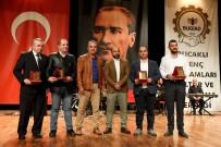 ERDEM BAYAZıT - Başkan Uysal, Bucaklılar Gecesine Katıldı
