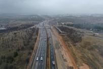 İHSAN DOĞRAMACI - Başkent'te Bulvarlar Nefes Alıyor