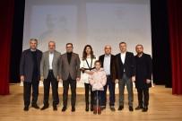 MUSTAFA CAN - Biga, Mehmet Akif Ersoy'u Andı
