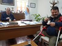 Gömeç Belediye Başkanı Himam'dan Süt Üreticisine Anlamlı Destek