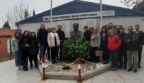 ATATÜRKÇÜ DÜŞÜNCE DERNEĞI - İzmir'de Çaycuma'yı Temsil Etti