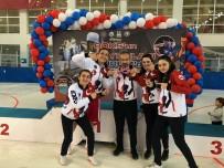 AVRUPA ŞAMPİYONU - Karabüklü Boksörler Erzurum'dan 4 Madalya İle Döndü