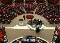 EL KAIDE - Libya Tezkeresi TBMM'de