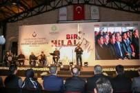 SES SANATÇISI - Meram Belediyesinden Milli Şair Mehmet Akif'i Anma Programı