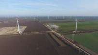 ENERJİ SANTRALİ - Rosatom'un Rüzgar Santrali Elektrik Üretmeye Hazır