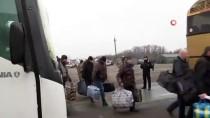 LİDERLER ZİRVESİ - Rusya, Ukrayna'nın Doğusundaki Ayrılıkçılar İle Kiev Arasındaki Esir Değişiminden Memnun