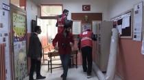 Şehit Öğretmen Necmettin Yılmaz'ın Adı Ağrı'daki Köy Okulunda Yaşatılacak